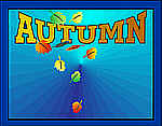 Autumn Barnyard Hints