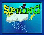 Spring Barnyard Hints